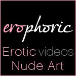 Erotic nude art videos