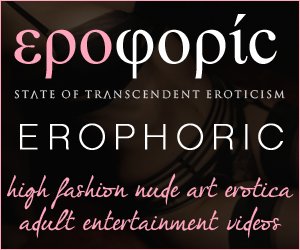 Erophoria - Erotic Nude art videos