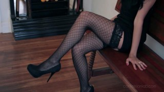 Cherry Lips – Fine lingerie teaser video by Bedroom Fox