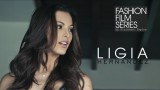 Fashion Film Series featuring Venezuelan model Ligia Hernandez